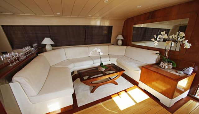 Cyos Charter Yacht - 6