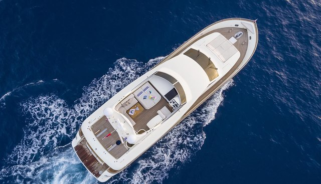 Gorgeous Charter Yacht - 2