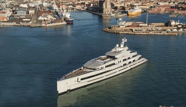 Lana Charter Yacht - 3