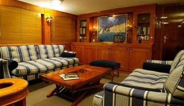 Cape Fane Charter Yacht - 8