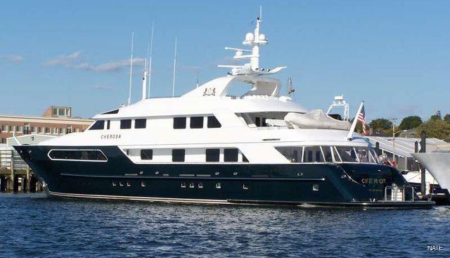La Polonia Charter Yacht - 4