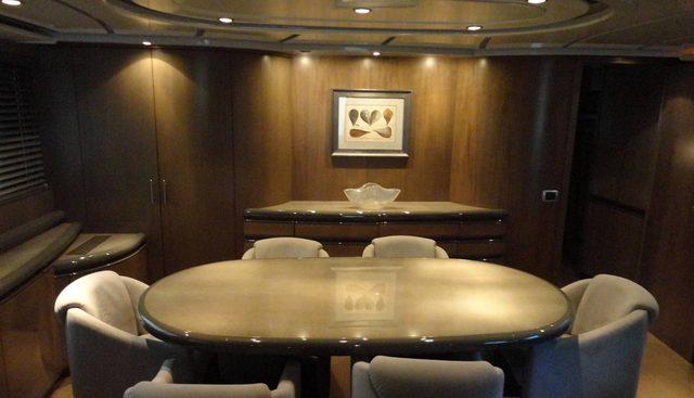Spago Charter Yacht - 3