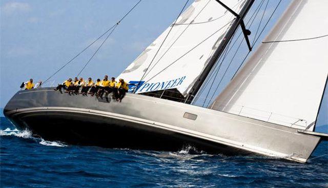 Woodpecker Cube Charter Yacht - 2