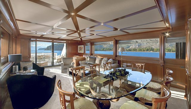 Wuattagal Charter Yacht - 7