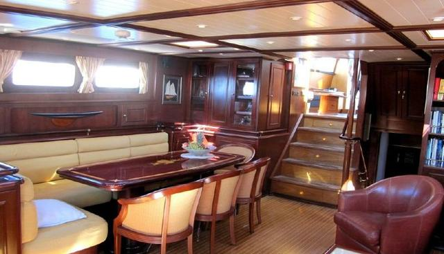 Bartabas Charter Yacht - 7