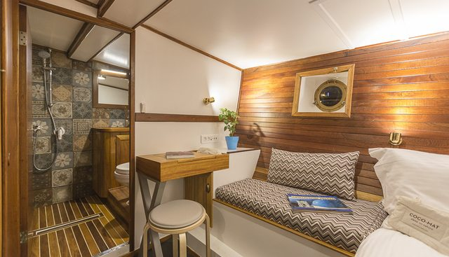 Cosmos Charter Yacht - 7