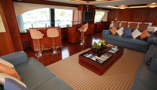 Hye Seas II Charter Yacht - 6