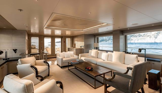 Addiction Charter Yacht - 7