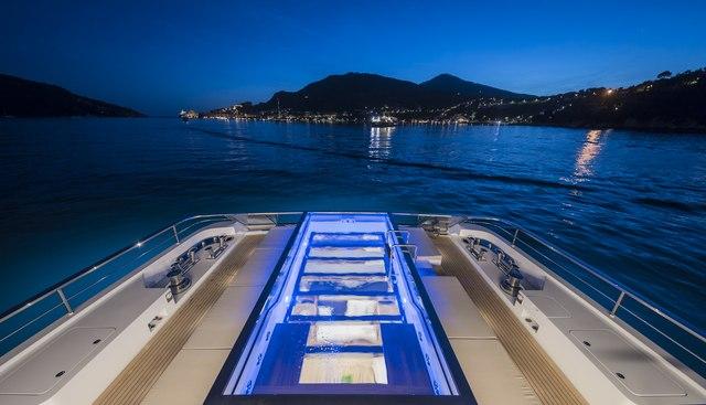 Lady Lena Charter Yacht - 2