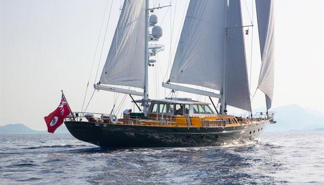 Keewaydin Charter Yacht - 6