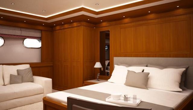 Antinea Charter Yacht - 4