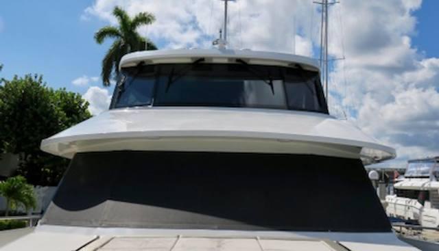 Summer Breeze Charter Yacht - 2