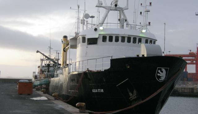 Aqua Star Charter Yacht - 2