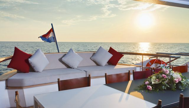 joyMe Charter Yacht - 4