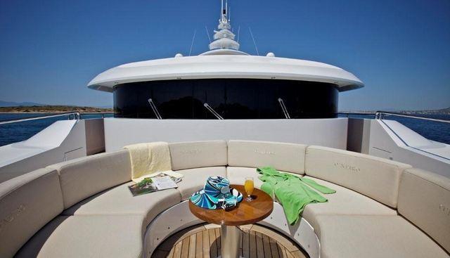 O'Neiro Charter Yacht - 3
