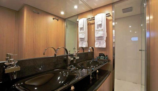 Anassa A Charter Yacht - 8