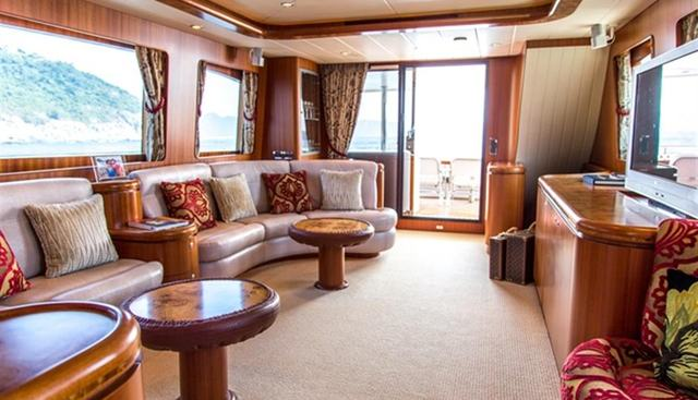 Ali Charter Yacht - 6
