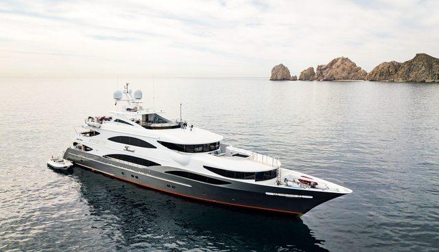 Tsumat Charter Yacht