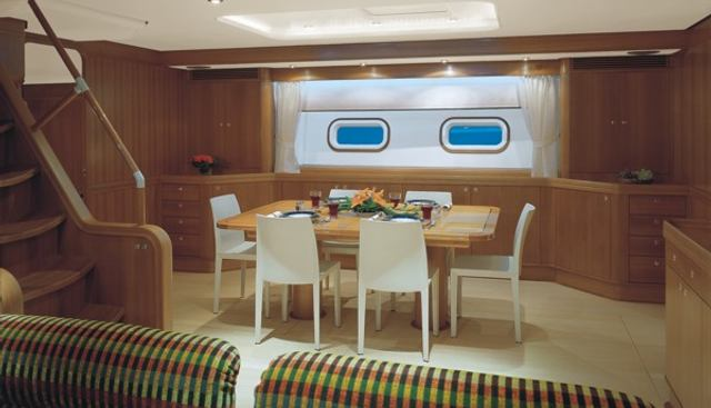 Visione Charter Yacht - 3
