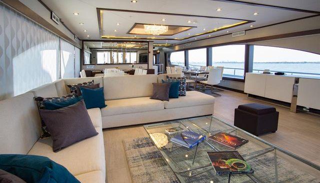 Grand Majestic Charter Yacht - 6