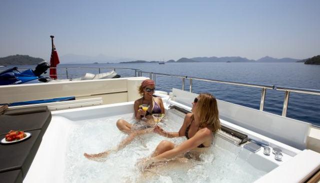Maximus Star Charter Yacht - 4
