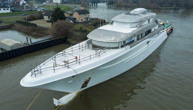 Podium Charter Yacht - 8