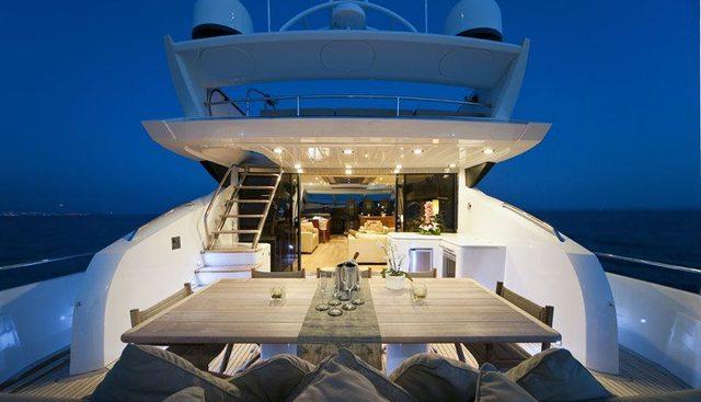 Starry Night Charter Yacht - 3