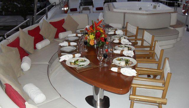 Exuma Charter Yacht - 3
