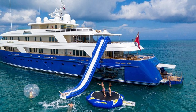 Laurel Charter Yacht - 5