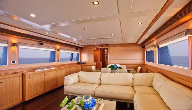 Dana Charter Yacht - 8