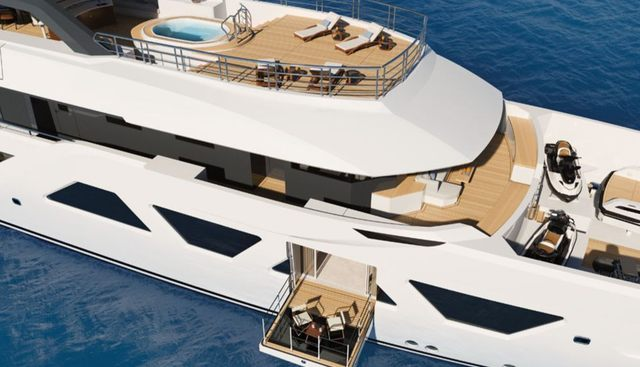 Amels 60/ 01 Charter Yacht - 2