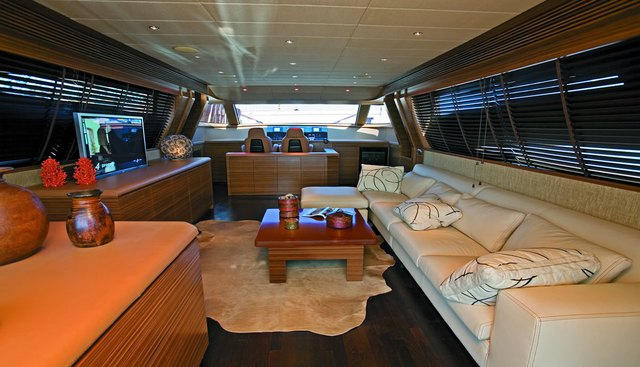 Maracanà Charter Yacht - 4