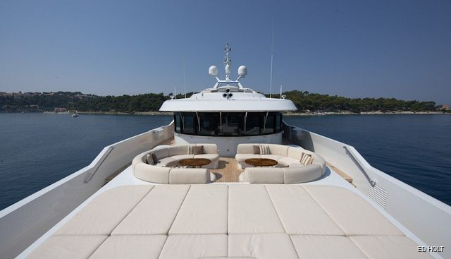 Andreas L Charter Yacht - 3