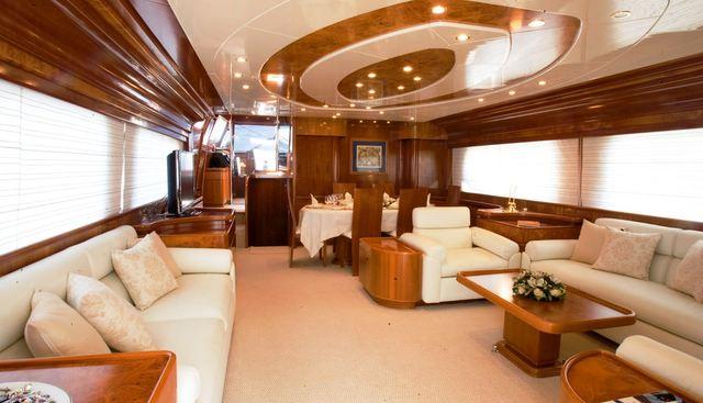 Karyatis Charter Yacht - 3