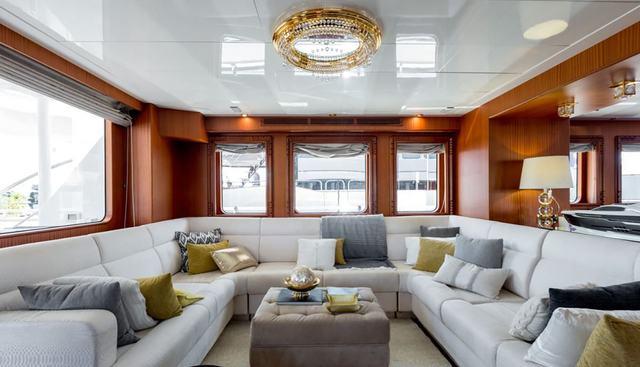 Baltic Sea Charter Yacht - 6