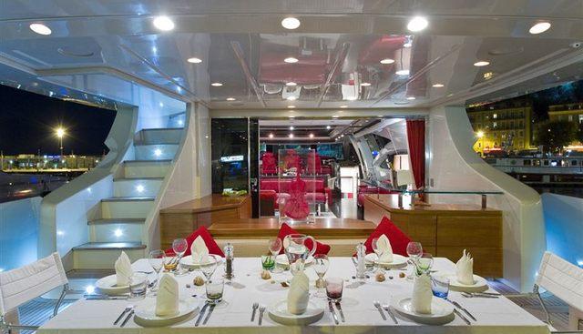 Faver B Charter Yacht - 3