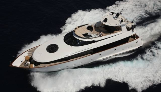 L'Or Charter Yacht - 6