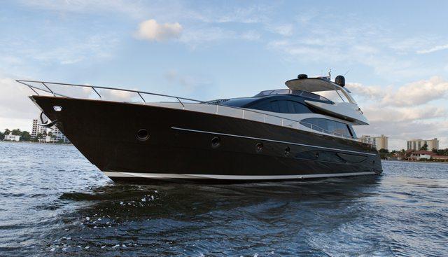 Namedropper Charter Yacht - 8