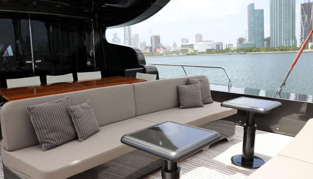 Ose Charter Yacht - 3