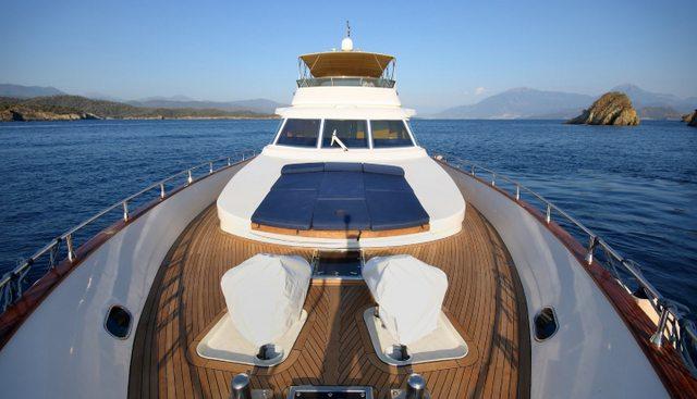 SeaYacht Charter Yacht - 2