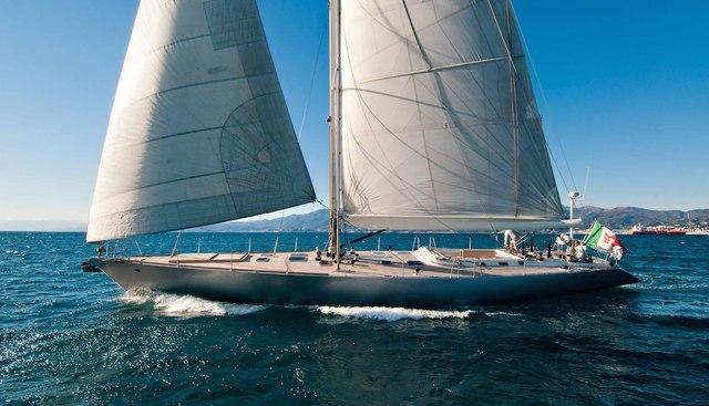Tess Charter Yacht - 5