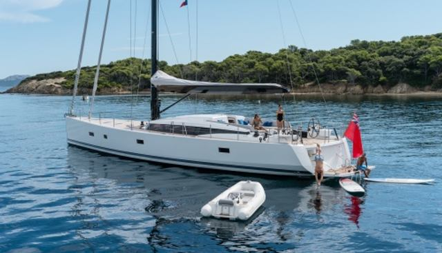 Leo Charter Yacht - 8
