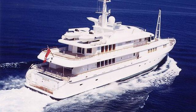 Amore Mio 2 Charter Yacht - 4