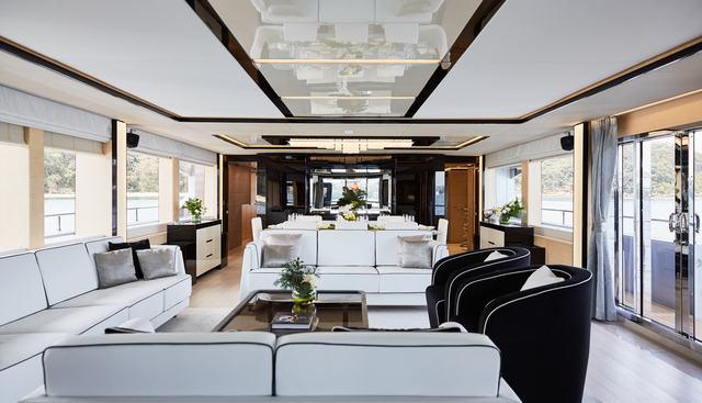 Ghost II Charter Yacht - 3