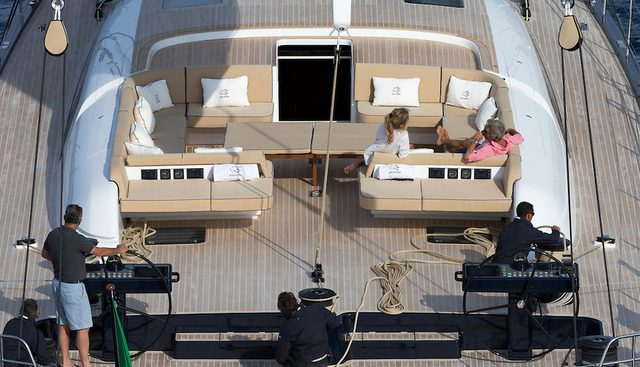 Solleone Charter Yacht - 2