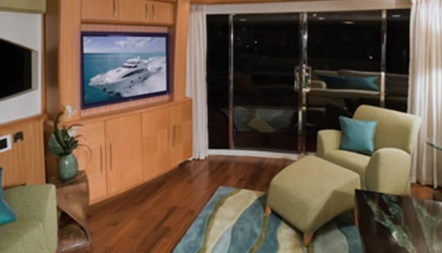 Short Story Charter Yacht - 8