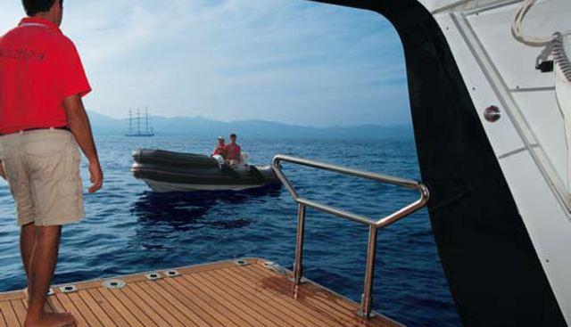 Heritage Charter Yacht - 5