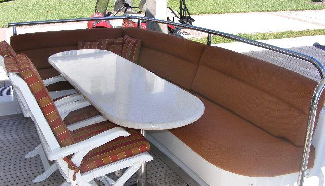 Ciao Bella Charter Yacht - 5