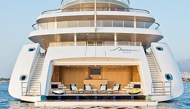 Dream Charter Yacht - 5