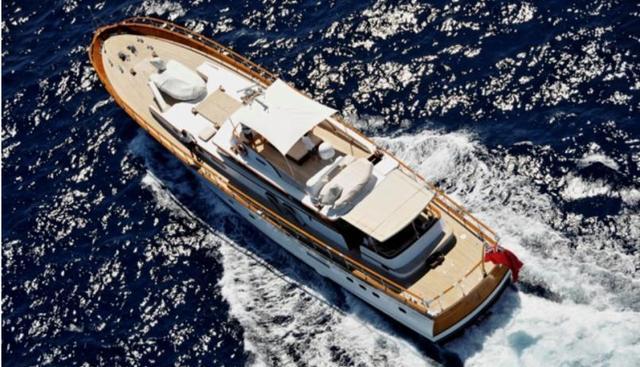 Atali Charter Yacht - 3